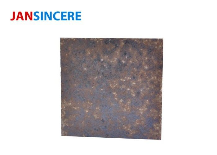 Heat Resistant Mullite Refractory Bricks Straight Shape 230 * 114 * 60mm