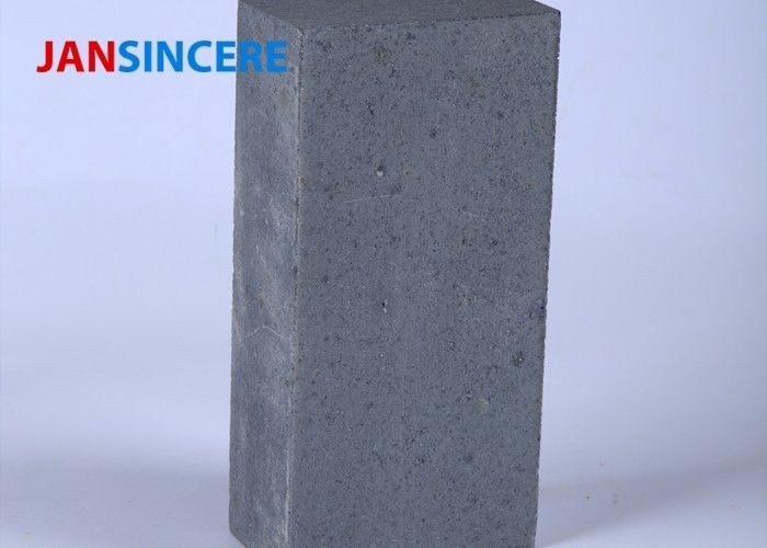 SiC 80% High Temperature Brick , Heat Insulation Fire Resistant Blocks