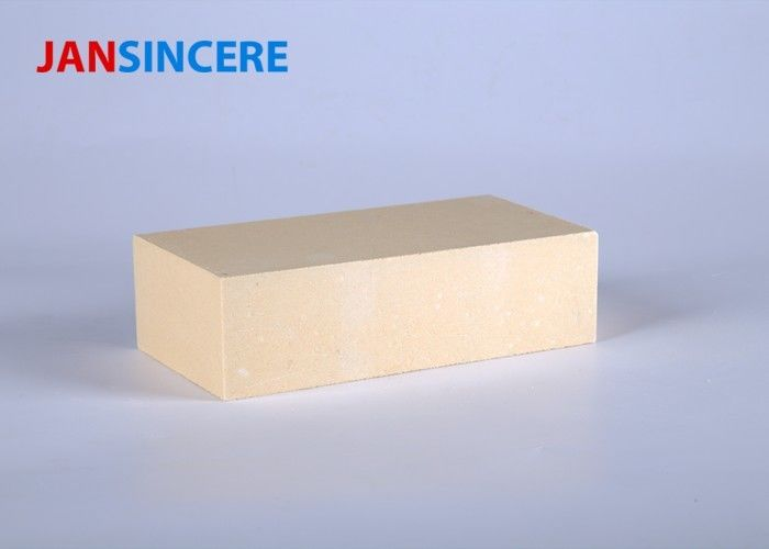 Sintering Furnace Heat Resistant Fire Bricks Good Corrosion Resistance